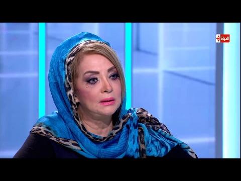 شهيرة تكشف كيف رفض محمود ياسين إصرار فنانة على الزواج منه