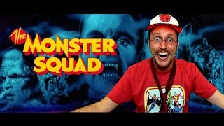 Video Monster Squad - Nostalgia Critic MP3, 3GP, MP4, WEBM, AVI, FLV Juli 2018