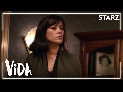 'I'm Just Me' Ep. 3 Preview | Vida | STARZ