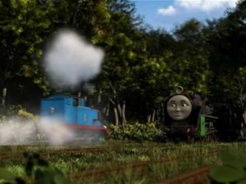 きかんしゃトーマス 伝説の英雄(ヒロ) Thomas the tank engine/Hero of the rails