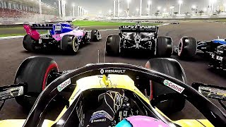 F1 2019 OFFICIAL GAME Gameplay Trailer (2019) PS4 / Xbox One / PC by Game News
