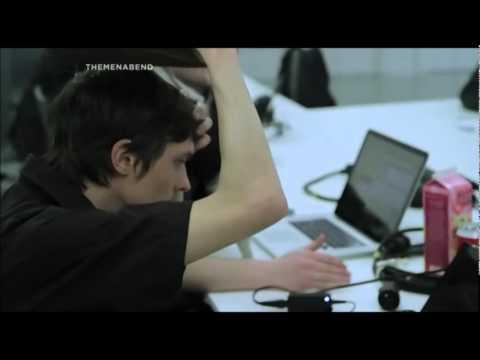 Hacker – Die Welt der Cyberpiraten