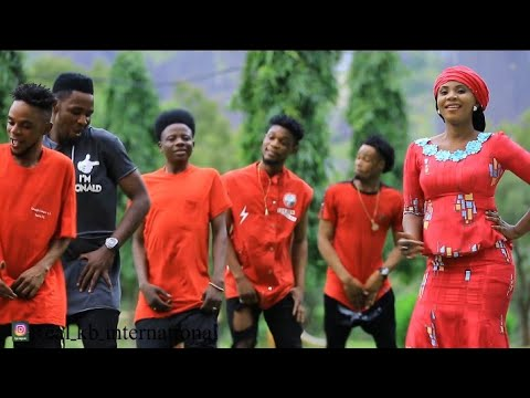 (Daga Ni Sai Ke) Sabon Video Kb International Hausa Song 2018