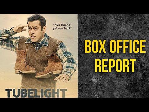 Tubelight Box Office Collection   Salman Khan's Fi