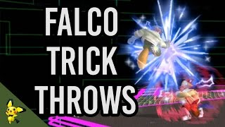 Some Falco jank, from SSBM Tutorials!