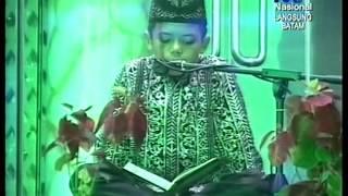 Video Adnan Tumanggor Penutupan MTQ Nasional ke 25 di Kota Batam kep Riau MP3, 3GP, MP4, WEBM, AVI, FLV Agustus 2018