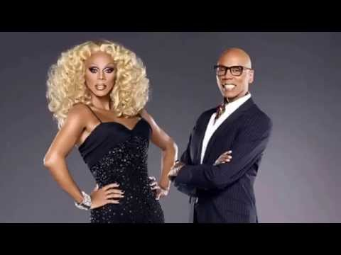"""WTF with Marc Maron, excerpt: Rupaul and the word, """"tranny"""""""