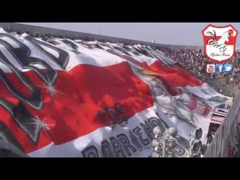 Dep. Moron Vs. C.A. Platense - Los Borrachos de Morón - Deportivo Morón - Argentina - América del Sur