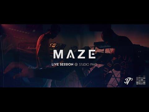 MAZE - Live @ Studio PMG