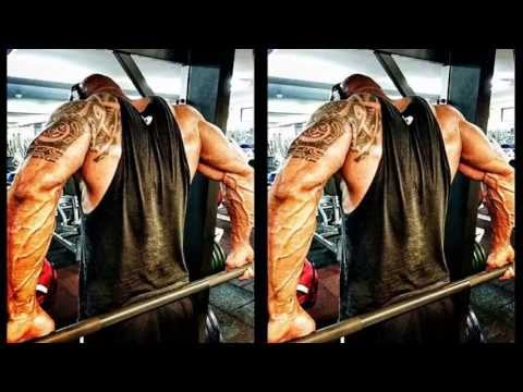 Best Gym Workout Music Playlist 2014