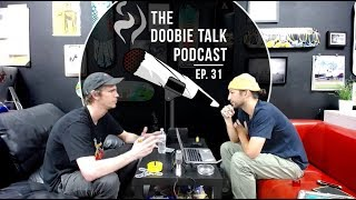 A to Z Design to Selling Merch & Baby Back Whales (Doobietalk Podcast Ep. 31) by HighRise TV