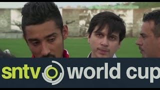 Ghoochannejhad Hoping Iran's Good Form Continues - Brazil World Cup 2014
