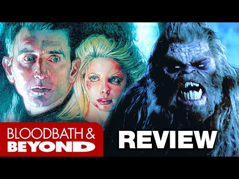 Abominable (2006) - Movie Review