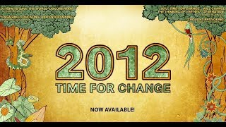 2012 Time for Change