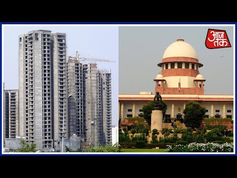 SC Orders Jaypee Associates to Pay Another Rs. 275 Cr by December 31