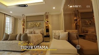 Video D'SIGN- Detail Rumah Mewah Milik Andre Taulany (2/3) MP3, 3GP, MP4, WEBM, AVI, FLV Januari 2019