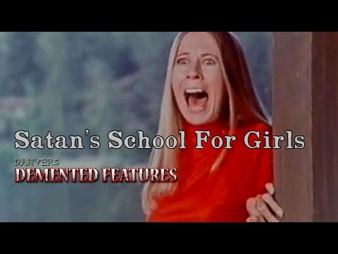 Movie - Satan's School For Girls (1973)