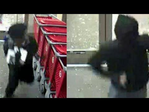Thieves strike at 3 Target stores in Metro Detroit