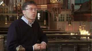 Arp Schnitger Orgel Norden - Thiemo Janssen im Gespräch
