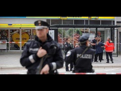 Mordprozess in Hamburg: Messerstecher von Barmbek mus ...