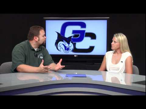Bobcat Coaches Corner - Hope Clark Sept. 8, 2011