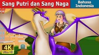 Video Sang Putri dan Sang Naga   Dongeng anak   Dongeng Bahasa Indonesia MP3, 3GP, MP4, WEBM, AVI, FLV Maret 2019