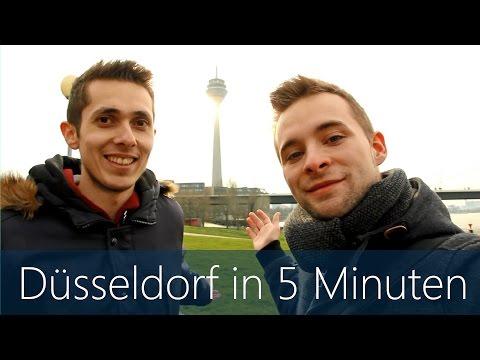 Düsseldorf: Düsseldorf in 5 Minuten | Reiseführer | ...