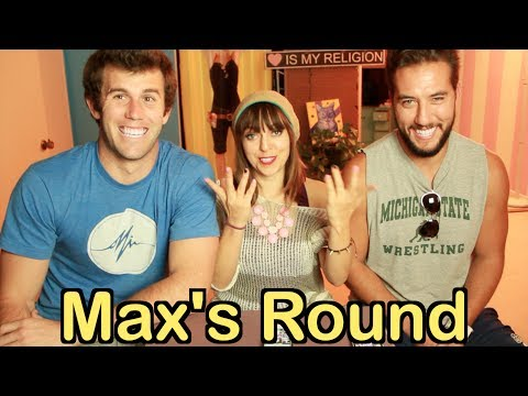 instagram - Instagram Game w/ Olga Kay, Brodie Smith & MaxNoSleeves Olga Kay's Round: http://bit.ly/OlgaKayRound Brodie Smith's Round: http://bit.ly/BrodiesRound MaxNoSl...