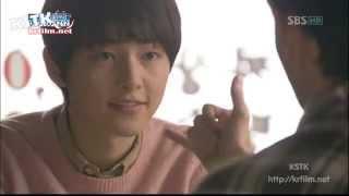 (*) Bản phim Vietsub download tại: http://ouo.io/dYjAJ Song Joong Ki và Kim Soo Huyn là hai mỹ nam nổi tiếng trong những năm gần đây của điện ảnh xứ sở Kim C...