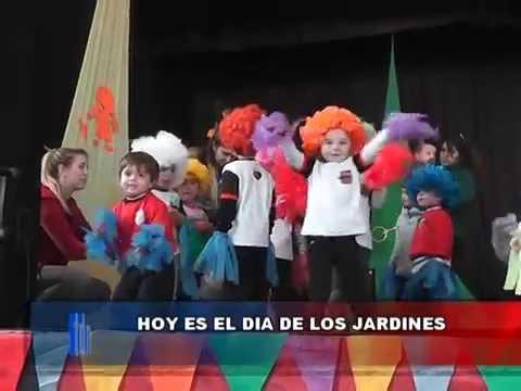 DIA DE LOS JARDINES