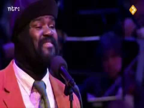 On My Way to Harlem - Gregory Porter with the Metropole Orchestra. Live concert version of On my way to Harlem.