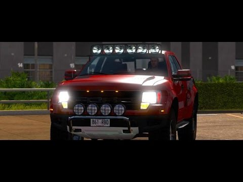 Ford F-150 SVT Raptor v2.3