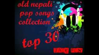 Nepali Pop Songs Collection