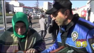 TOPLUM DESTEKLİ POLİSLER VATANDAŞLARI DOLANDIRICILARA KARŞI BİLGİLENDİRDİ