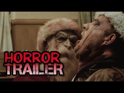 Good Tidings - Horror Trailer HD (2016).