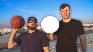 Download Youtube: Epic Trick Shot Battle 3 | Dude Perfect