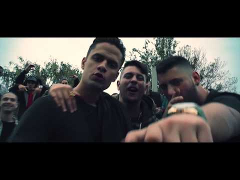 DIRTYPORKO & CRIE930 - VIDA DE BARRIO 2  (Prod.Clas Beats) (видео)