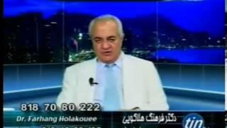 رازها و نیازها,۱۲ اردیبهشت ۱۳۹۲, دکتر فرهنگ هلاکویی Dr.Holakouee