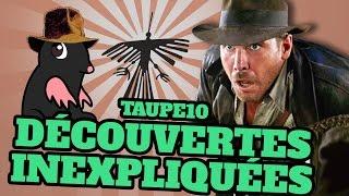 Video TOP 10 des découvertes historiques INEXPLIQUÉES MP3, 3GP, MP4, WEBM, AVI, FLV Mei 2017