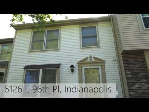 For Rent 6126 E 96th Pl, Indianapolis, IN 46250