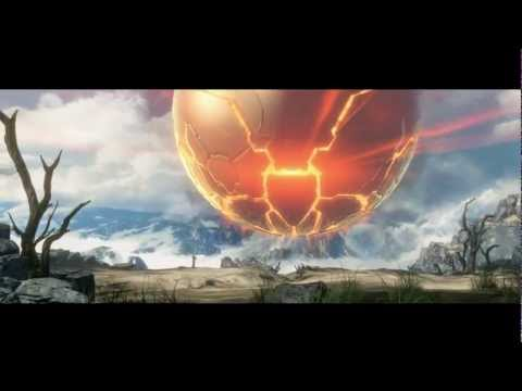 Halo 4   Official Trailer 1 | Video
