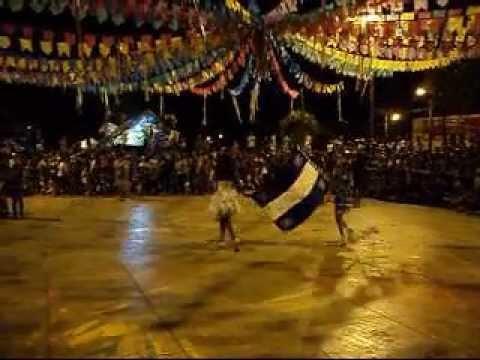 Festas Juninas em Mirador - Maranhão - 29-06-2012