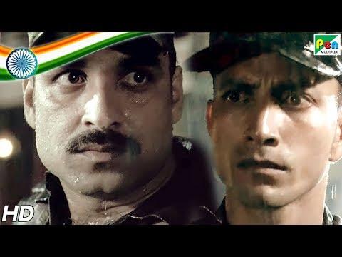 Pulwama Operation Story – Shaurya Scene | Hindi Movie | Kay Kay Menon, Rahul Bose, Minissha Lamba