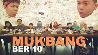 Video RAMEN PEDAS MUKBANG Genhalilintar Ber 10 MP3, 3GP, MP4, WEBM, AVI, FLV April 2019