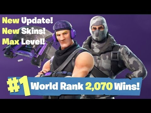 Reddit wtf - NEW SEASON 3 UPDATE - NEW SKINS, NEW WEAPONS, MAX LEVEL , #1 World Ranked 2,070 Solo Wins!