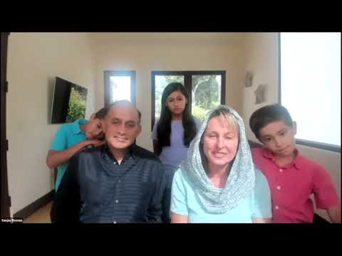Sanjay/Kathy Poonen family commits to NCCF