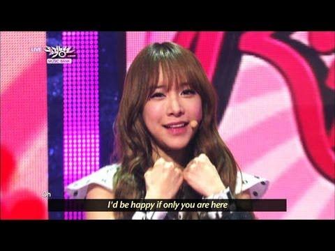 Download [Music Bank w/ Eng Lyrics] Two X - Ring Ma Bell (2013.04.06) HD Video