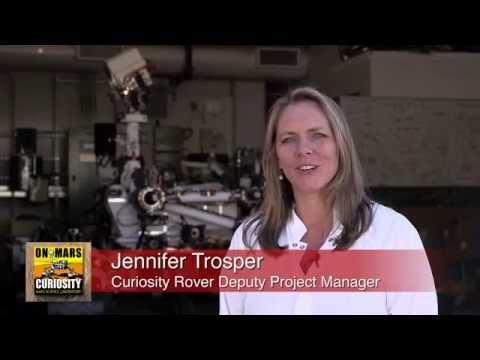 Curiosity Rover Report: A Taste of Mount Sharp