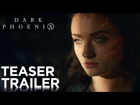 The First Trailer for XMen Dark Phoenix