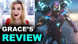 Avengers Endgame Movie Review by Beyond The Trailer